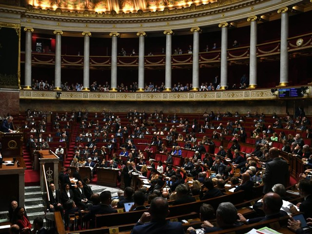 L'Assemblée nationale décide d'augmenter le remboursement des frais d'hébergement des députés à Paris