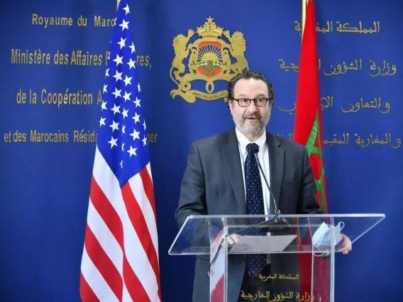 Washington va procéder à la construction d'un consulat au Maroc pour un coût de 312 millions de dollars