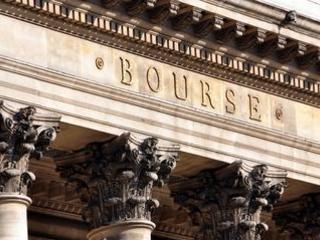 La Bourse de Paris achève dans la morosité (-0,32%) une semaine mouvementée