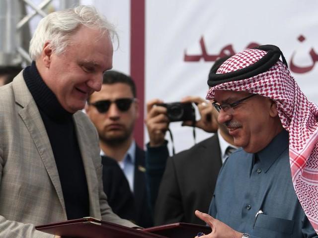 Le Qatar annonce une aide à destination des hôpitaux de Gaza