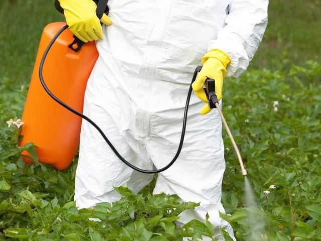 36 produits à base de glyphosate retirés du marché en France
