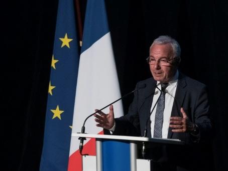 Au meeting de LR à Belfort, l'assistance doute et s'interroge