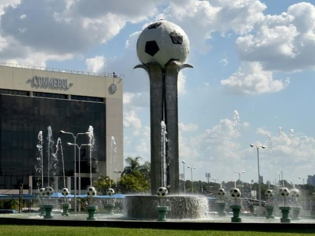 Crise au Chili: la finale de la Copa Libertadores déplacée de Santiago à Lima