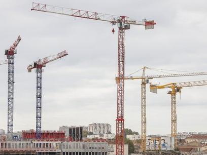 Bordeaux Métropole va-t-elle devoir renoncer à 1,5 milliard d'euros d'investissement ?