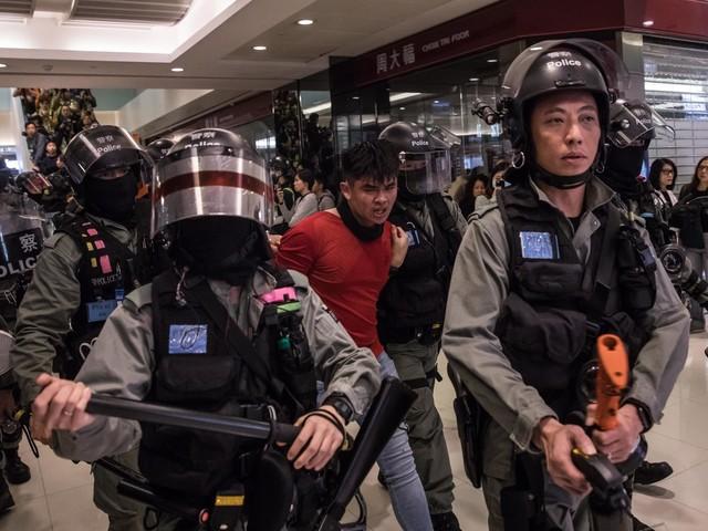 Hong Kong: les manifestants s'interrogent sur suite à donner au mouvement