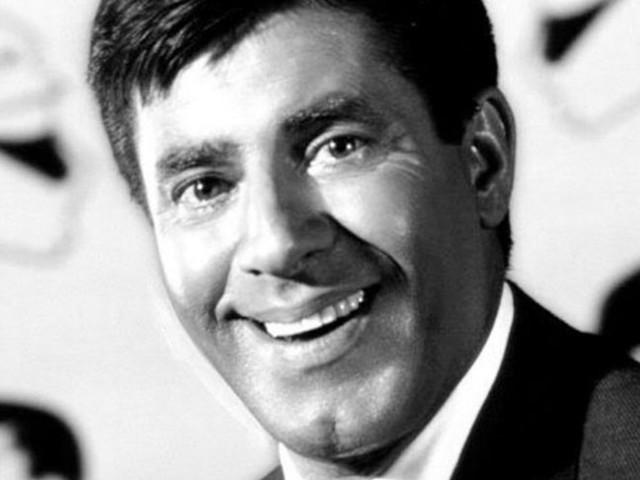 Jerry Lewis, icône de la comédie américaine, est mort