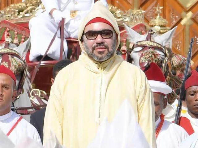 Maroc : 433 personnes graciées par le Roi Mohammed VI