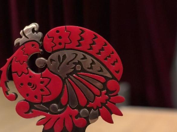 L'Oiseau de feu des «Saisons russes2020» fait son nid en France