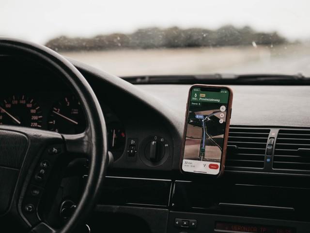 Google Maps : la fonction d'avertisseur des incidents et des radars s'enrichie et arrive sur iPhone