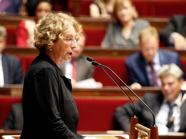 Muriel Pénicaud pointée du doigt pour avoir réalisé une plus-value de 1,13 million d'euros sur ses stock-options