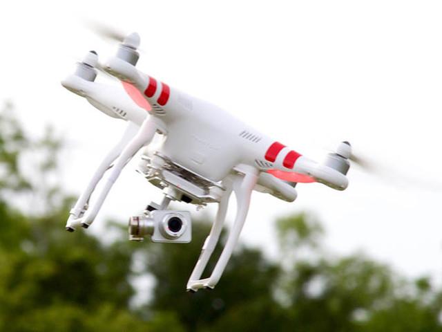 Apple engage une lobbyiste spécialisée dans les drones