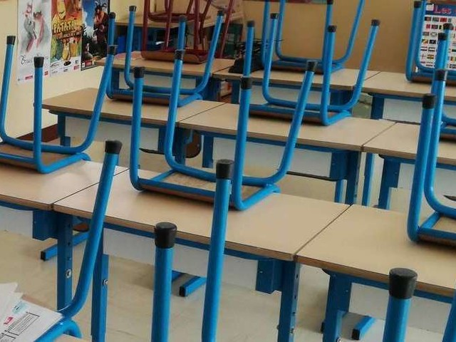 400 écoles, la plupart rurales, fermeront définitivement leurs portes à la rentrée en France