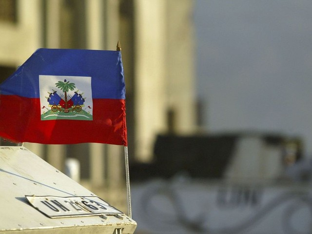 Un couple de Français venu adopter en Haïti abattu à Port-au-Prince