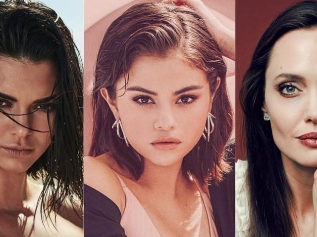 Kendall Jenner, Selena Gomez, Angelina Jolie... As-tu bien suivi l'actu people de la semaine ?