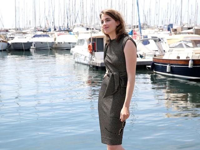 Adèle Haenel : Les associations professionnelles du cinéma et de l'audiovisuel apportent ...