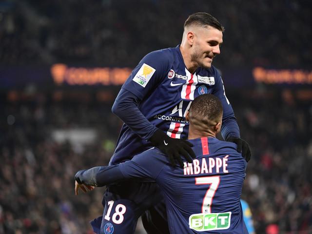 Coupe de France / 8e de finale : Les matchs de Lille et du PSG en direct