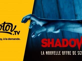 Molotov accueille Shadowz, la première plateforme de screaming dans ses offres
