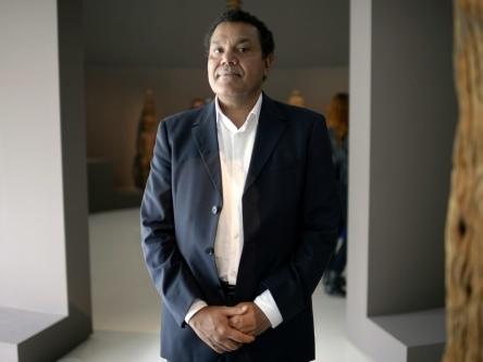 Le Kanak Emmanuel Kasarhérou va être nommé à la tête du Quai Branly