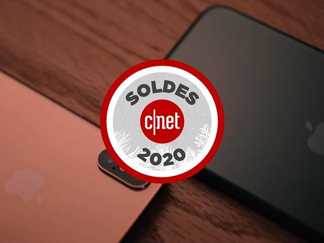 Soldes 2020 : les bons plans et promos smartphones encore en ligne ce week-end