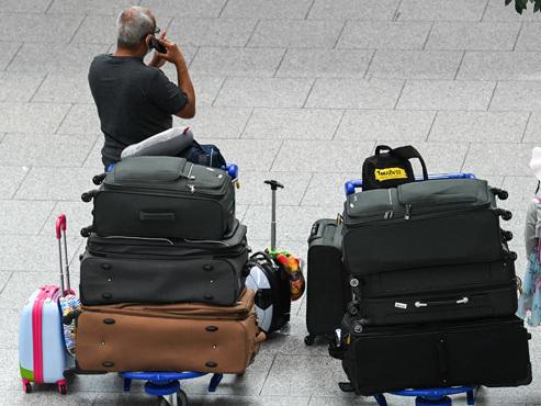 Vacances: voici les conditions Covid pour se rendre en Angleterre, Écosse, République d'Irlande et Etats-Unis