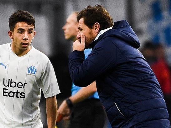 OM – Angers : «Lopez, tout aussi inutile que Germain lors de ses dernières sorties…»