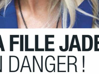 Laeticia Hallyday pétrifiée, Jade et Joy danger, terrible angoisse (vidéo)