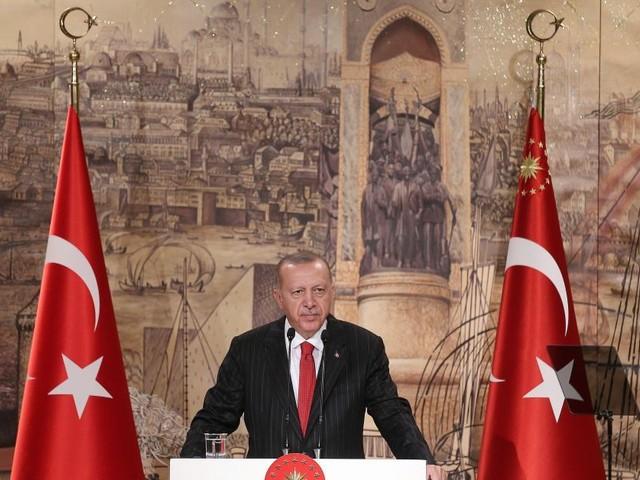 Ankara renverra à partir de lundi les membres étrangers de l'EI dans leurs pays
