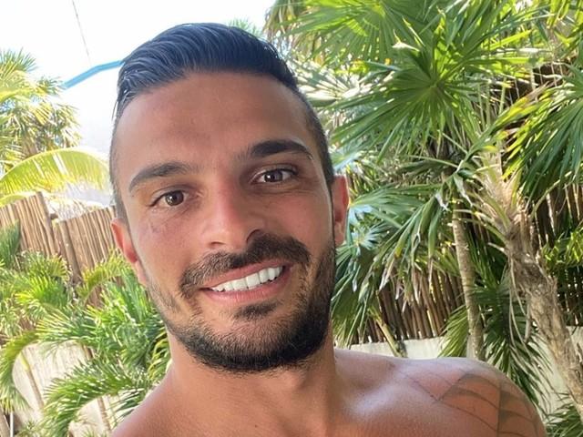 Julien Tanti souhaite devenir de nouveau papa. Ce détail qui veut tout dire