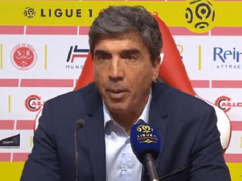 Reims/PSG – Guion est content de la préparation, mais craint des Parisiens «fâchés»