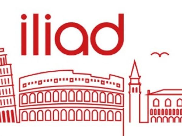 Iliad revoit sa campagne publicitaire en Italie suite à la plainte d'un concurrent