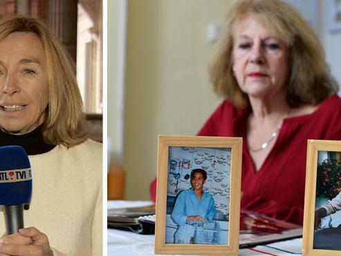 Procès d'un Rwandais jugé pour génocide à Bruxelles: résultat d'un combat de 25 ans pour Martine Beckers