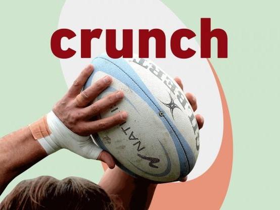 Rugby - Bleus - Podcast - Crunch, le podcast rugby de L'Equipe : chez les Bleus, il y a de la friture sur la ligne