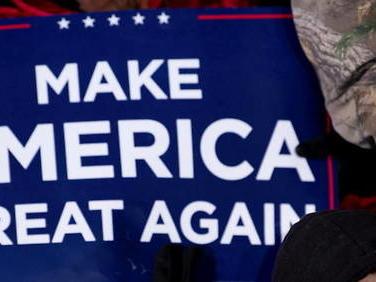 Magacoin : une mystérieuse cryptomonnaie drague les pro-Trump