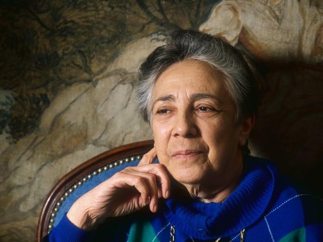 L'historienne Georgette Elgey, spécialiste de la IVe République, est morte