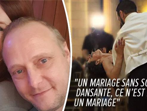 """Pascal et Stéphanie ne pourront pas danser avec leurs invités lors de leur mariage: """"Payer 700 euros un DJ, c'est cher pour une seule danse"""""""
