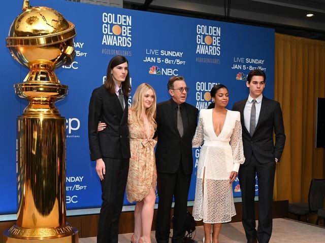 """""""Les Misérables"""" et """"Portrait de la jeune fille en feu"""" : la France doublement représentée aux Golden Globes 2020"""