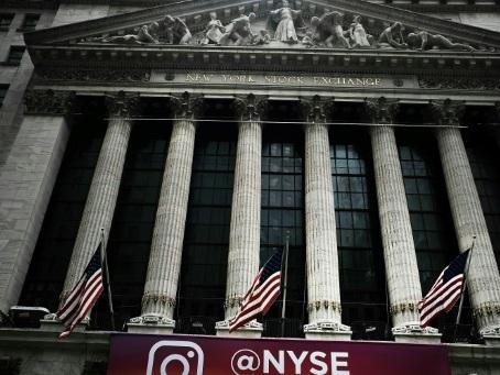 Wall Street s'alarme de la soudaine montée des taux d'emprunt