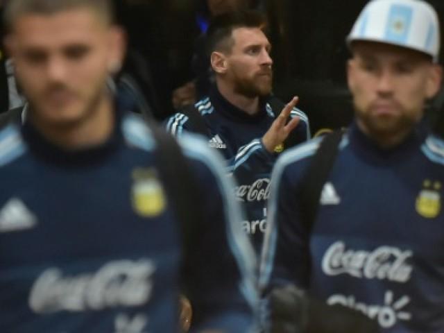 Mondial-2018: Argentine, piège en haute altitude
