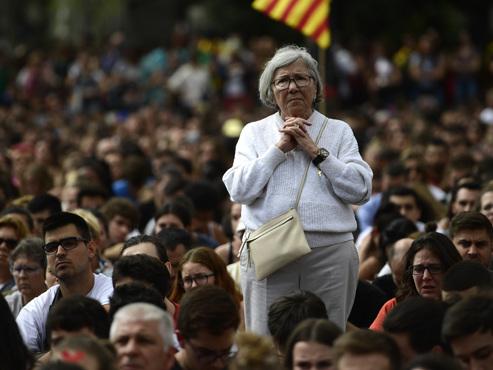 Voici les 4 futurs possibles après le référendum en Catalogne