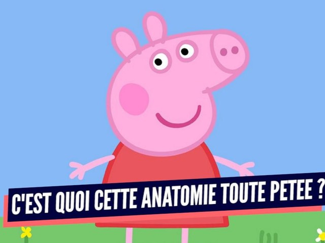Top 8 des bonnes raisons de ne pas regarder Peppa Pig, pire dessin animé