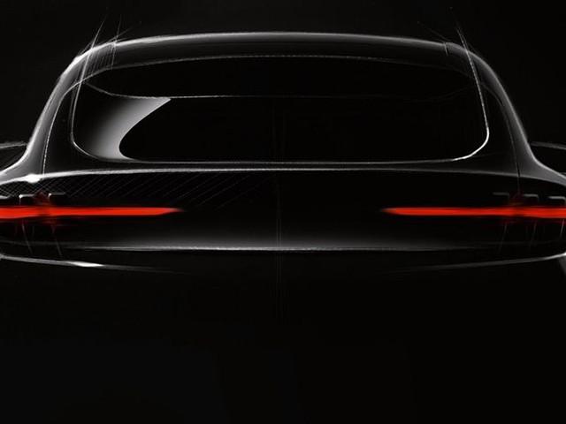 Ford veut marcher sur les plates-bandes de la Tesla ModelY