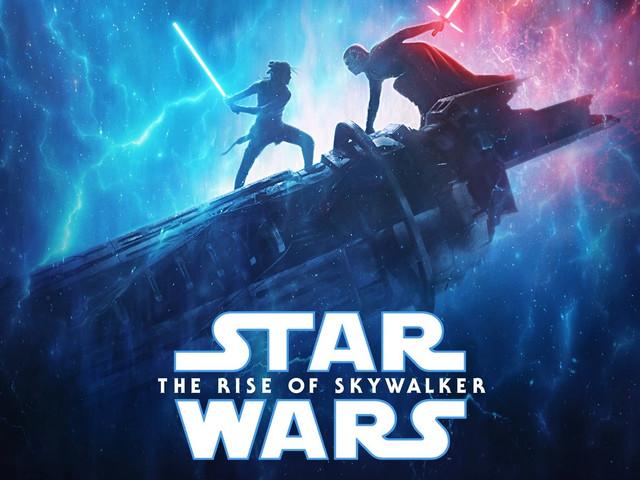 Le script de Star Wars a été volé, puis mis en vente sur eBay
