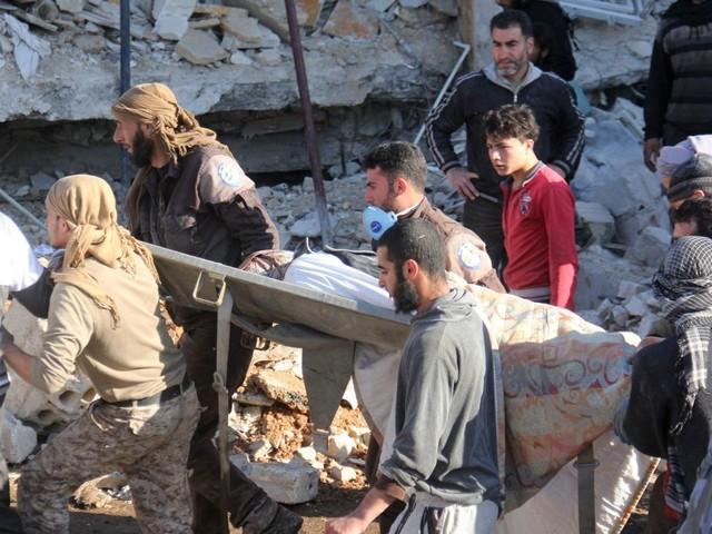 Offensive turque: l'ONG Médecins sans frontières contrainte de quitter le nord-est de la Syrie