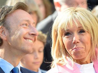 EXCLUSIF. La première réaction de Brigitte Macron sur les Gilets jaunes