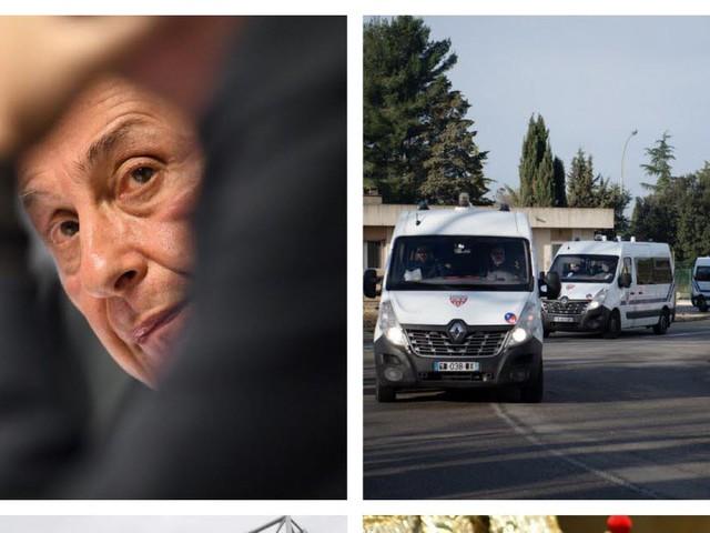 Gailhaguet, rue Chirac, coronavirus: ce qui vous attend ce samedi