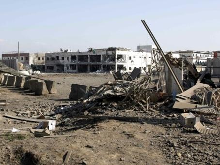 Afghanistan: une attaque de talibans fait deux morts près d'une base américaine