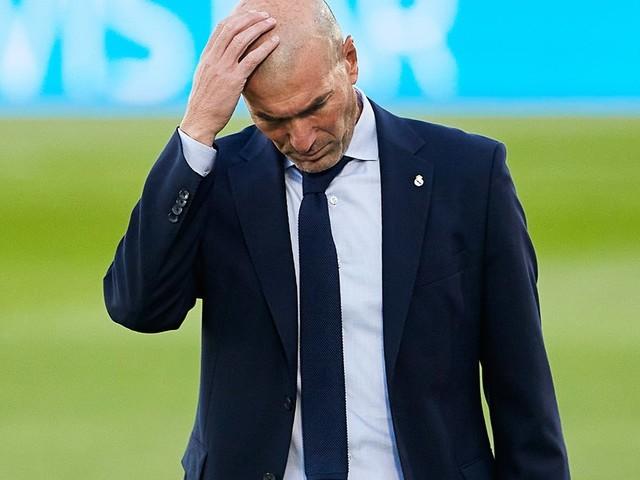 Mercato - Real Madrid : Zinedine Zidane pourrait prendre une décision radicale pour son avenir !
