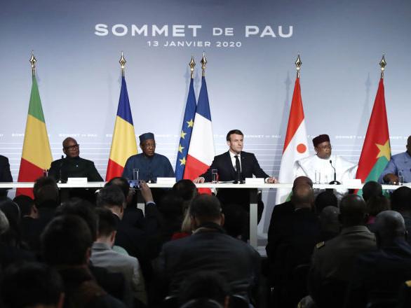 Lutte conte le terrorisme au Sahel, une nouvelle coalition pour quoi faire?