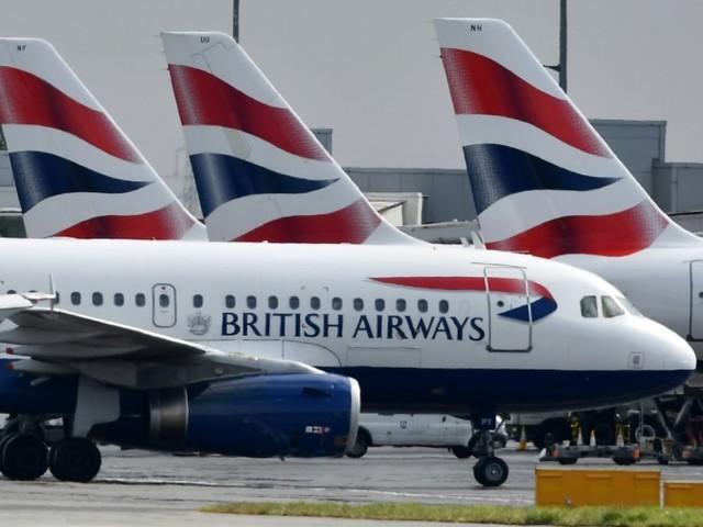 Les pilotes de British Airways renoncent à leur grève du 27 septembre