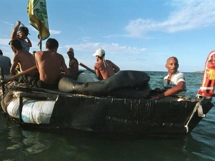 Au festival de cinéma de La Havane, les cicatrices de la migration cubaine